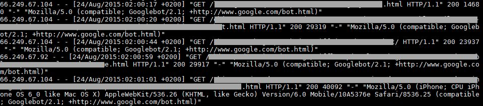 logs-google